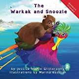 Warkak and Snoozle  N/A 9781939896162 Front Cover