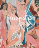 Pablo Picasso   2013 edition cover
