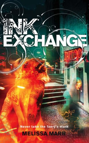 Ink Exchange N/A edition cover