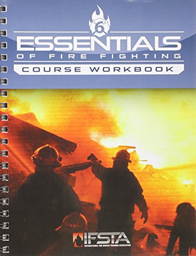 Student Workbook for Essentials of Firefighting N/A 9780133405163 Front Cover