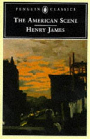 American Scene   1994 edition cover