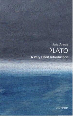 Plato   2003 edition cover