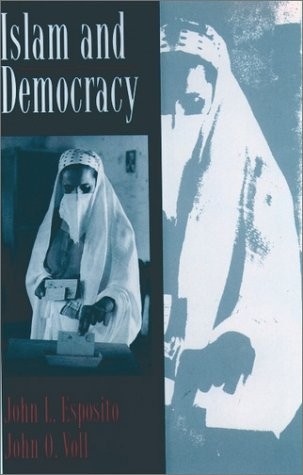 Islam and Democracy   1996 edition cover