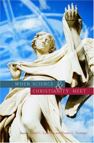 When Science and Christianity Meet   2008 edition cover