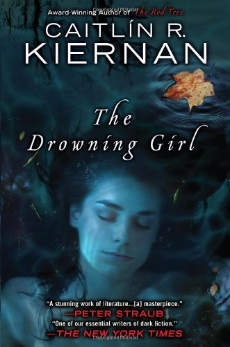 Drowning Girl   2012 edition cover