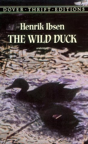 Wild Duck  N/A edition cover