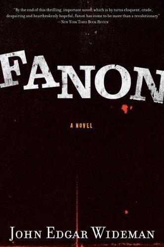 Fanon   2008 9780547086163 Front Cover