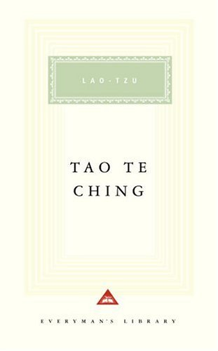 Tao Te Ching   1989 edition cover