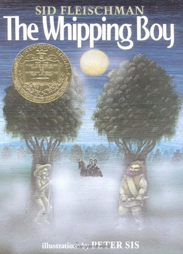 Whipping Boy  N/A edition cover