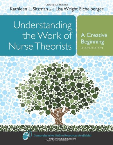 Understanding the Work of Nurse Theorists A Creative Beginning 2nd 2011 (Revised) edition cover