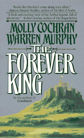 Forever King   2004 (Revised) edition cover