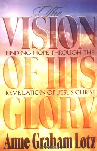 Vision of His Glory   1997 edition cover