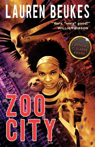 Zoo City   2011 edition cover
