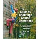 GUIDE FOR CHALLENGE COURSE OPE 1st edition cover