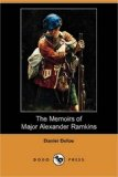 Memoirs of Major Alexander Ramkins  N/A 9781406520163 Front Cover