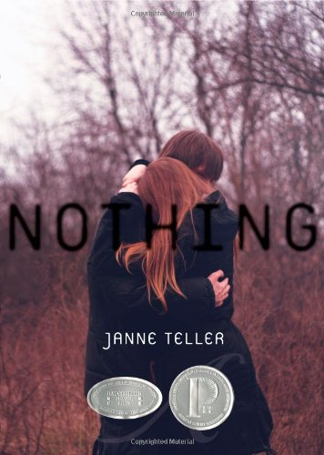 Nothing  N/A edition cover