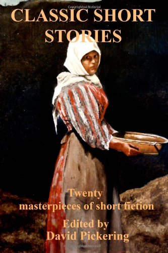 Classic Short Stories  N/A 9781481077163 Front Cover