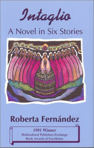 Intaglio A Novel in Six Stories N/A edition cover