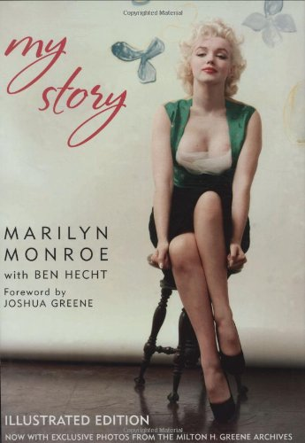 My Story   2006 edition cover