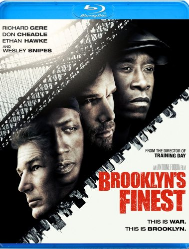 Brooklyn's Finest [Blu-ray] System.Collections.Generic.List`1[System.String] artwork