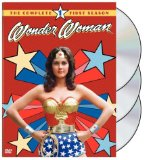 Wonder Woman: Season 1 System.Collections.Generic.List`1[System.String] artwork