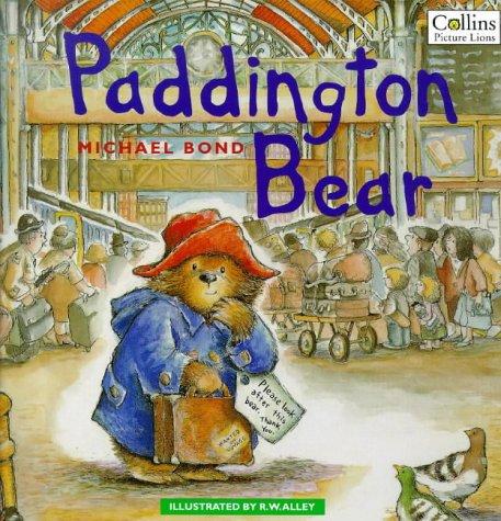 Paddington Bear (Paddington) N/A edition cover