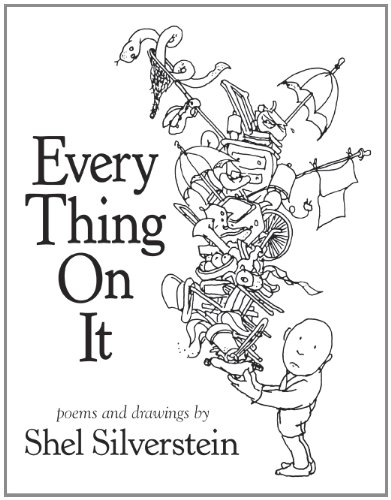 Every Thing on It   2011 edition cover