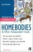Careers for Homebodies & Other Independent Souls  2nd 2007 (Revised) 9780071476164 Front Cover