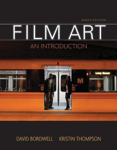 Film Art  9th 2010 edition cover
