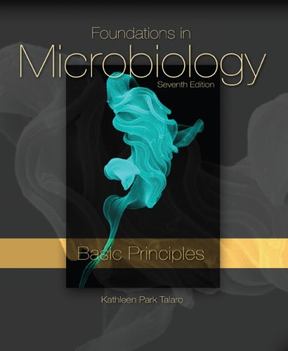Foundations in Microbiology Basic Principles 7th 2009 9780077263164 Front Cover