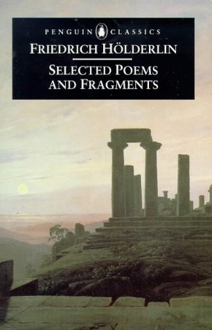 Selected Poems and Fragments   1998 (Abridged) edition cover