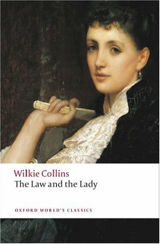 Law and the Lady   2008 9780199538164 Front Cover