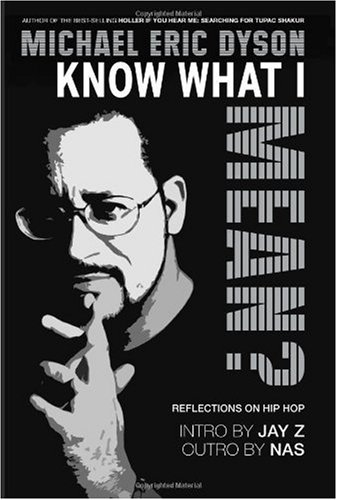 Know What I Mean? Reflections on Hip-Hop  2007 edition cover