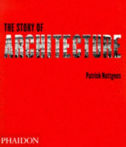 Story of Architecture  2nd 1997 (Revised) edition cover