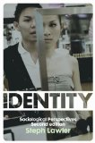 Identity Sociological Perspectives 2nd 2014 edition cover