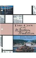 City in the Western Tradition Revised  9780757505164 Front Cover