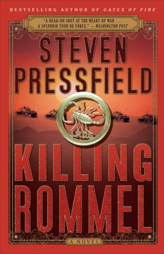 Killing Rommel  N/A edition cover