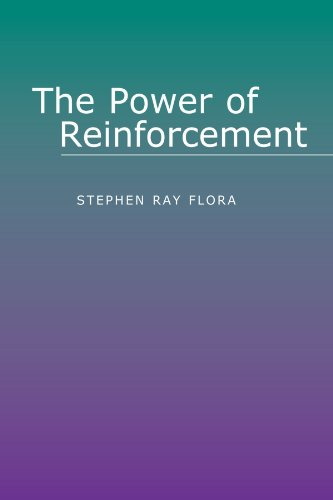 Power of Reinforcement   2004 edition cover