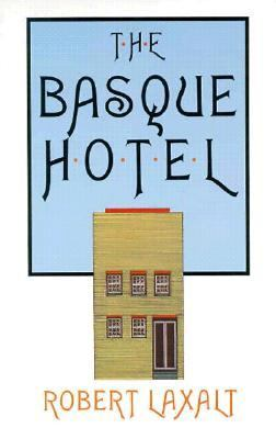 Basque Hotel  N/A edition cover