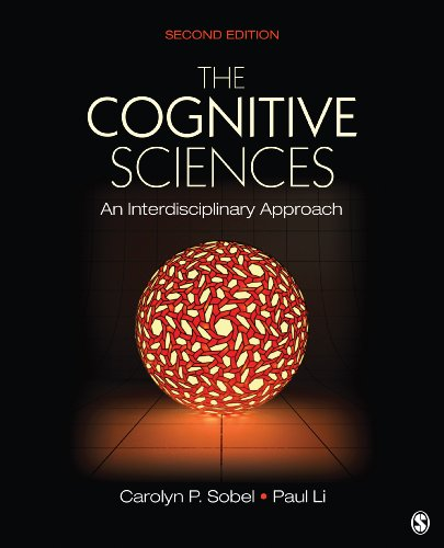 Cognitive Sciences An Interdisciplinary Approach 2nd 2014 edition cover