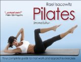 Pilates:   2014 edition cover