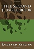 Second Jungle Book  N/A 9781492928164 Front Cover