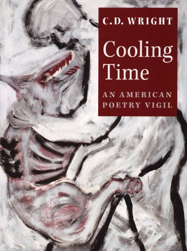 Cooling Time An American Poetry Vigil  2004 edition cover