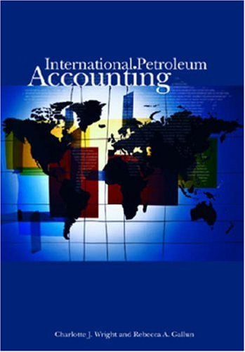 International Petroleum Accounting   2004 edition cover