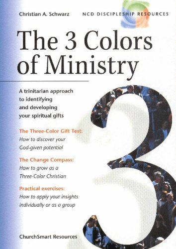 3 colors of Ministry N/A edition cover