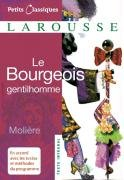 Bourgeois Gentilhomme N/A edition cover