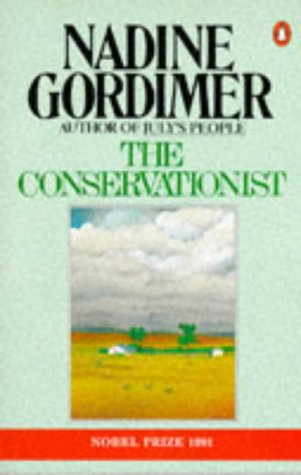 Conservationist   1978 edition cover