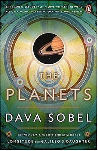 Planets  N/A edition cover