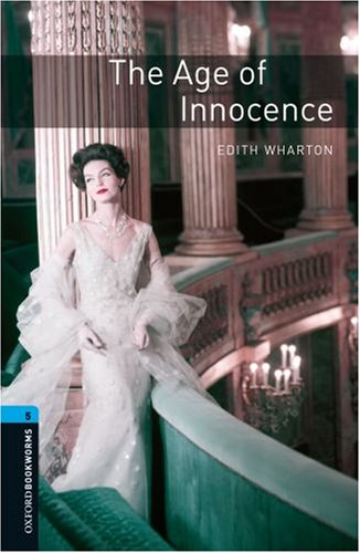 Age of Innocence, Level 5  3rd 2008 edition cover