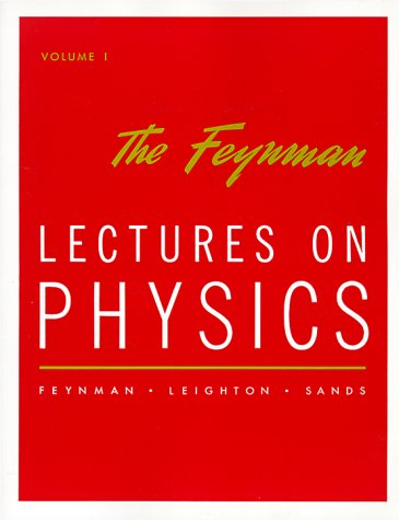 Feynman Lectures on Physics Commemorative Issue  1963 (Student Manual, Study Guide, etc.) edition cover
